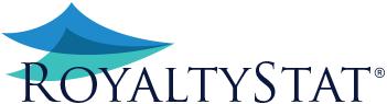 RoyaltyStat Logo